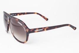 Carrera 38 Blonde Havana / Brown Gradient Sunglasses 38/S WDR - $97.51