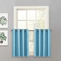 "PONY DANCE Window Valance 36"" - Bedroom Curtain Tiers Decorative Thermal... - $18.17"
