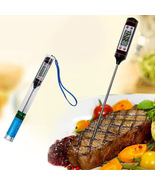 FREE Digital Food Thermometer Probe For Kitchen or BBQ - $0.00