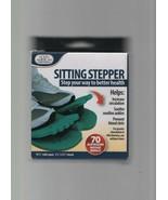 Sitting Stepper - North American Health & Wellness -Jobar International ... - $17.63
