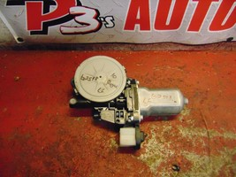 13 12 08 09 11 10 Nissan Rogue oem drivers side left front power window motor - $44.54