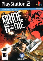 187 Ride or Die PS2 (Playstation 2) - Free Postage - UK Seller - $6.67