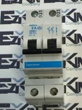 VYNCKIER CIRCUIT BREAKER SERIE G 2A 415V 2Pole - $22.42