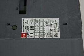 LSIS MMS-63S Manual Motor Starter New image 4