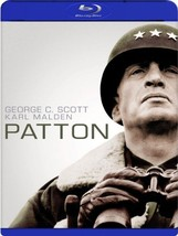 Patton [Blu-ray]  - $4.95