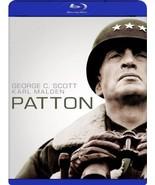 Patton [Blu-ray]  - $4.95