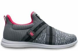 Brunswick Versa Grey/Pink Ladies Size 7.5 - $71.28