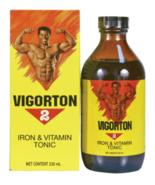 Vigorton 2 Tonic 230 mL / Вигортон 2 Тоник 230 мл - $24.55