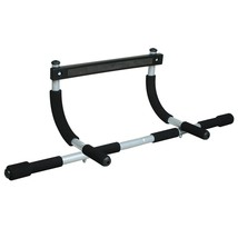 Gym Equipment for Men Gym Pull Up Bar Training Workout Fitness Exercise  - $31.22