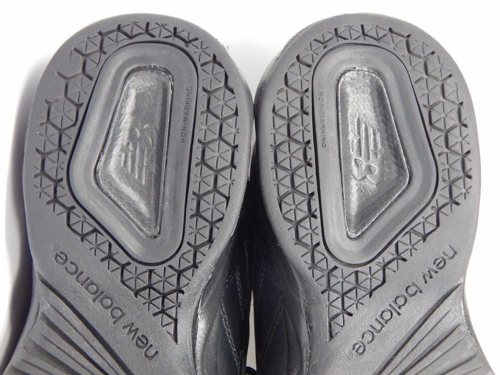 New Balance 624 v2 Women's Training Shoes Size US 10.5 M (B) EU 42.5 WX624AB2