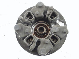 1981 Honda CB750C/81 CB750/81 CB 750 Custom Rear Wheel Hub w/Cushions - $35.49