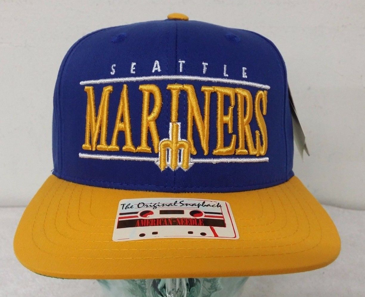 615e98c31a9 Seattle Mariners Exclusive New Blue   Yellow and 50 similar items