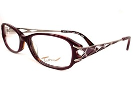 29a861602b3 Tura R 577 Eggplant Eyeglasses Women Ladies New 51-15-135 -  89.06