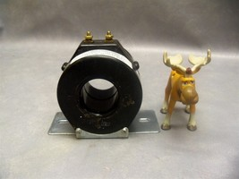 Instrument Transformers 62RBT-401 Current Transformer 400:5 Amp Ratio - $200.16