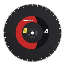 "Hilti Silent Core Masonry Blade - 14"" Diameter -  427183 - $435.56"