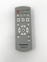 Panasonic N2QAYB000535 Remote Control TH42PH30U TH50PH30U TH42LF20 Display - $12.50