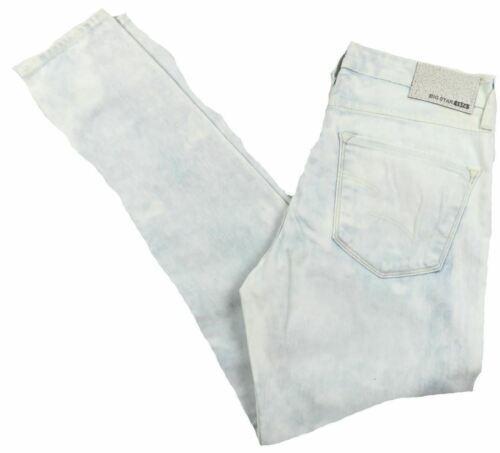 Size 29 Big Star 1974 Women's Jeans Avalon High Rise Skinny Pants (Irregular)