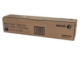Xerox 006R01561 (6R1561) Black Toner Cartridge - $113.85