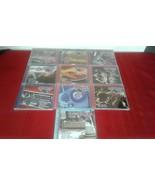 2002 Collectibles Records History Of Rock Vol 1-10 Box Set - $40.00