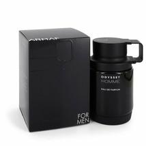 Armaf Odyssey Homme Eau De Parfum Spray 3.4 Oz For Men  - $39.62
