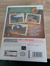 Nintendo Wii Wild Earth: African Safari ~ COMPLETE image 4