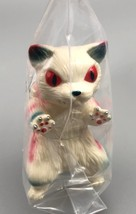 Max Toy Red and Green Striped Large Nekoron - Mint in Bag image 1