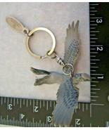 HARRY POTTER Buckbeak Keychain & Fob - Universal Studios Orlando FL Orig... - $9.59