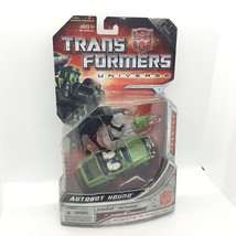 Hasbro Transformers Universe Deluxe Class Classic Series Autobot Hound  new - $42.74