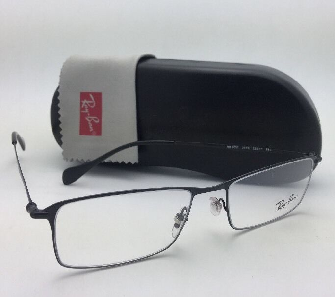 0e9065f9d92 New RAY-BAN Rx-able Eyeglasses RB 6290 2509 and 50 similar items