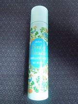 Vintage Avon BIRD OF PARADISE Emollient Mist 4 OZ - $31.19