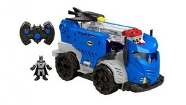Fisher-Price Imaginext Mobile Command Center  - $81.51