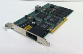 Pyxis Corp PWB 106070-02 REV A PCI Networking Adapter Card - $50.00