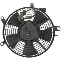 A/C FAN ASSEMBLY GM3113112 FOR 95 96 97 98 99 00 01 CHEVY/GEO METRO ISUZU SWIFT image 4