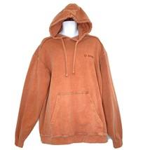 Bosch Branded Mens size XL Pullover Hoodie Sweatshirt Oversized Raw Edge... - $24.74