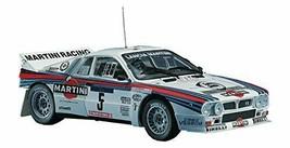 *Hasegawa 1/24 Ranchia 037 rally 1984 Tour de Col slurry winner Plastic ... - $61.38