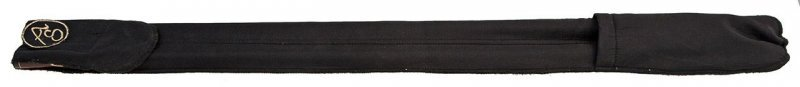 The cue for Russian Billiards Elite Grendel crown 12 first Nero