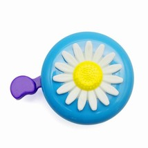 Four Colors Flower Bicycle Bell For Lady Aluminum Cycling Ring For Kids ... - $15.13