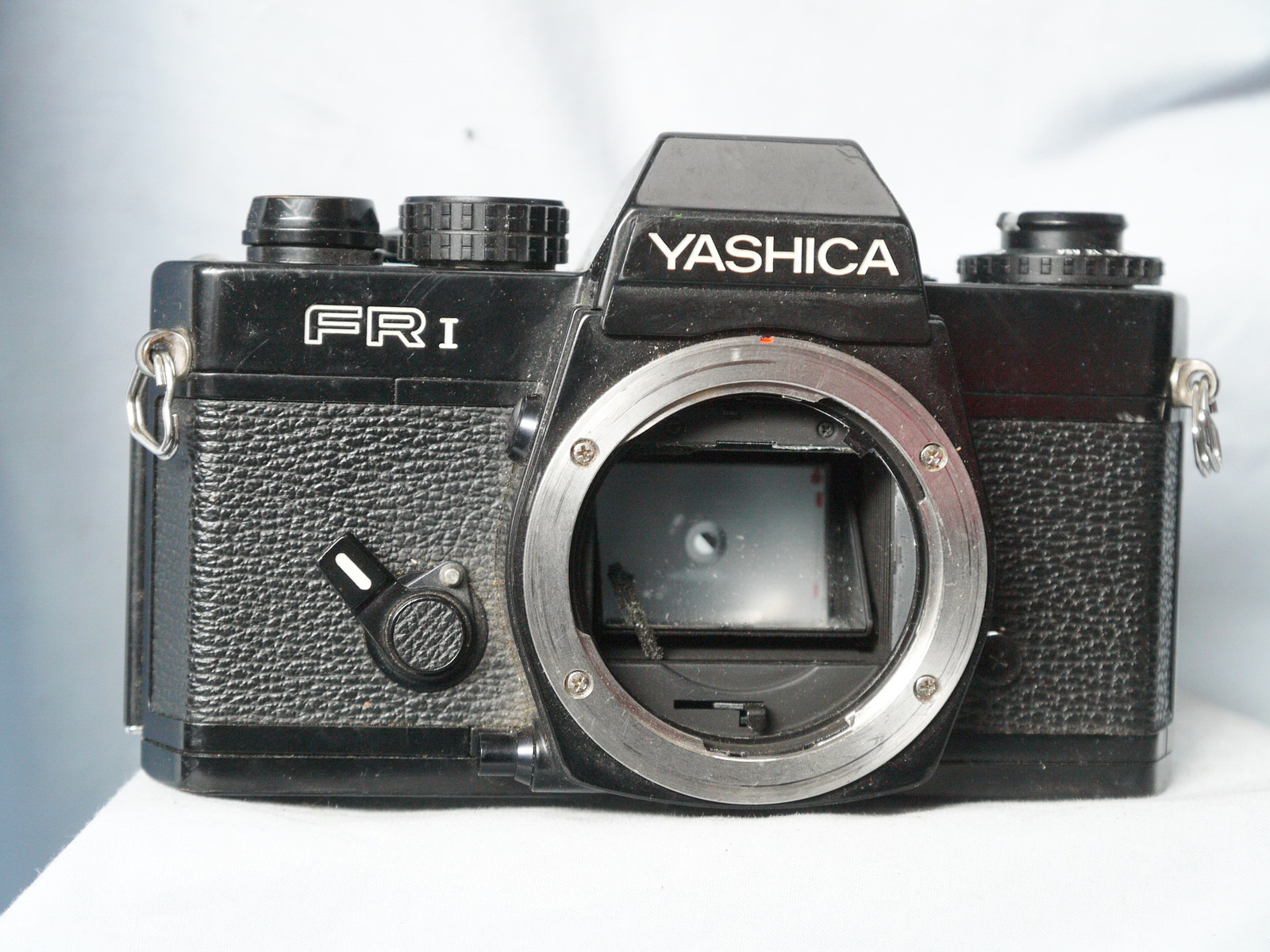 Primary image for Yashica FR1 35mm SLR Camera - Nice-