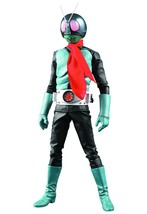 Medicom Masked Rider No. 1 Deluxe Version 3.0 Real Heroes Action Figure - $200.00