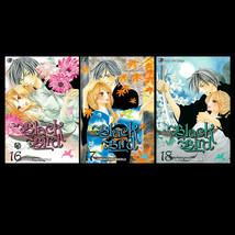 BLACK BIRD English MANGA Series by Kanoko Sakurakoji Set of Book Volumes... - $29.99