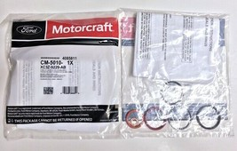 Ford Motorcraft Iniettore O-Ring Kit Set di 8 7.3 Potenza Tempi Turbo 19... - $94.98