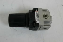 SMC AR2000-01 Modular Air Pressure Regulator Set Press 0.05-085Mpa Port size 1/4 image 1