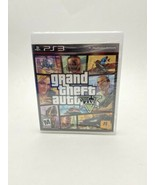 Grand Theft Auto V (PlayStation 3 PS3) New Sealed! - $22.07