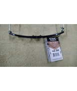 Clic Magnetic Reading Glasses - +2.50 - $25.00