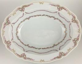 Haviland Limoges Savoie Oval vegetable bowl - $65.00