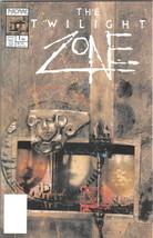 The Twilight Zone Comic Vol 1 #1 NOW 1990 NEW UNREAD