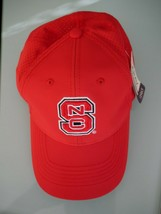 NCAA North Carolina State Wolfpack Adult Unisex Cool Breeze Cap NWT - $17.33