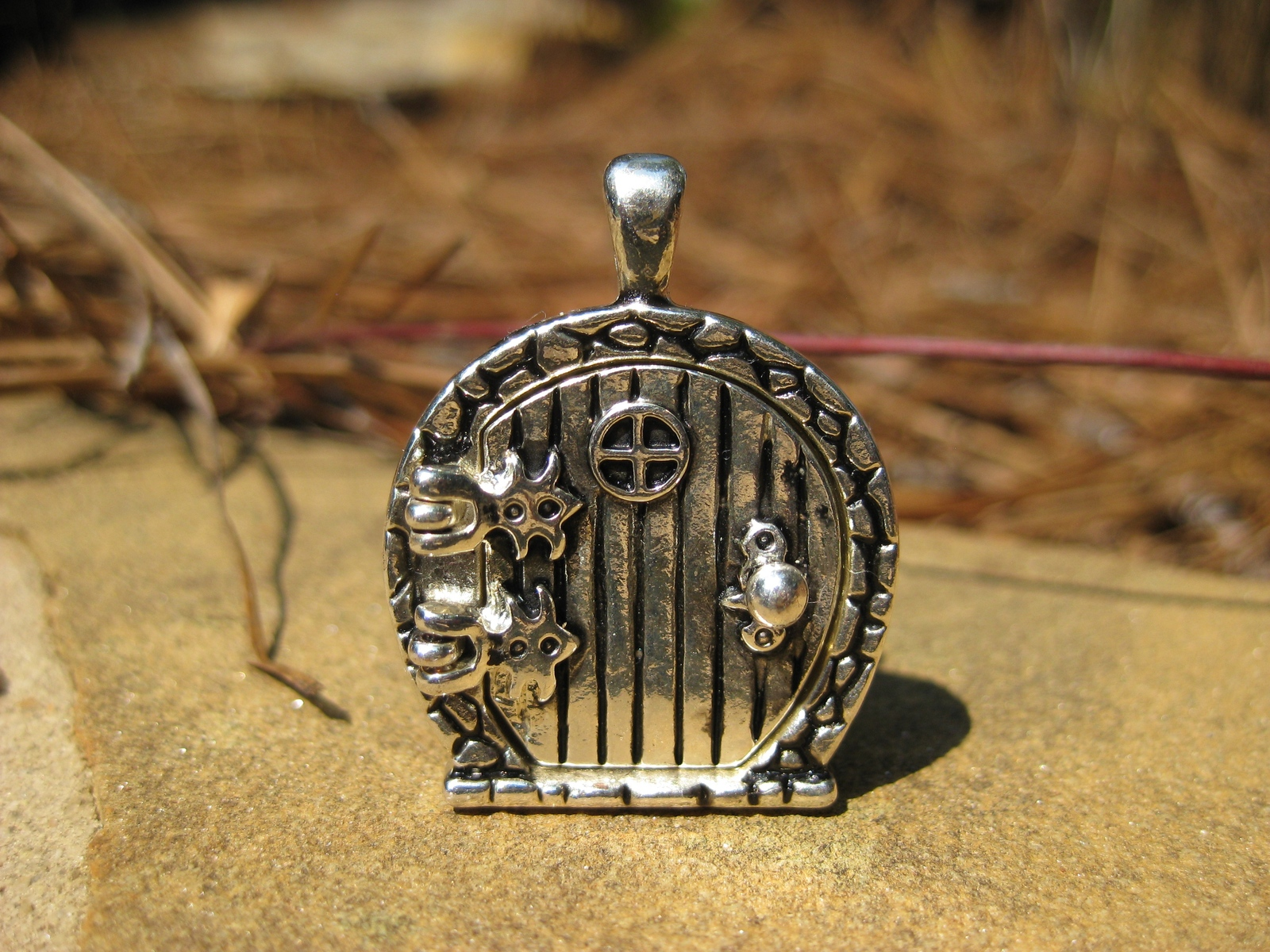 Used, Haunted Guardians of the Astral Gate Portal Locket manifestation deepest DESIRES for sale  USA