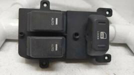 11 12 Hyundai Genesis Master Driver Power Window Switch 21C297 - $19.29