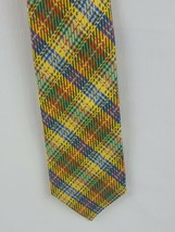 Robert Talbott Best Of Class Nordstrom Silk Multicolored Unique Vibrant ... - $17.00